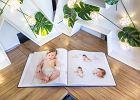 Fotoksiążka na roczek dla dziecka - zobacz, dlaczego to najlepsza pamiątka