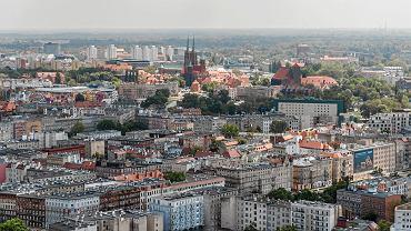 Wrocław i Warszawa jako jedyne polskie miasta w pierwszej setce najinteligentniejszych miast świata
