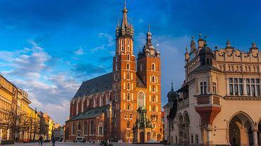 Ciekawe miejsca w Krakowie napotkamy na każdym kroku. Zdjęcie ilustracyjne, Konrad Krajewski/shutterstock.com