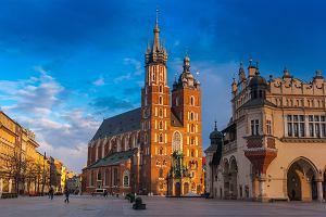 Ciekawe miejsca w Krakowie - które z nich warto odwiedzić?
