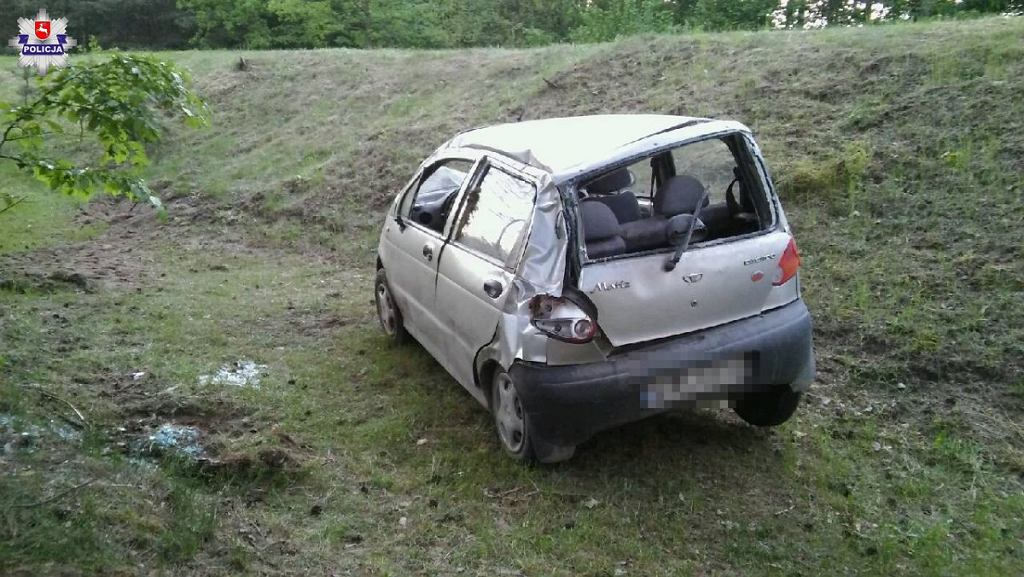 Dwa razy jechał autem będąc pod wpływem alkoholu
