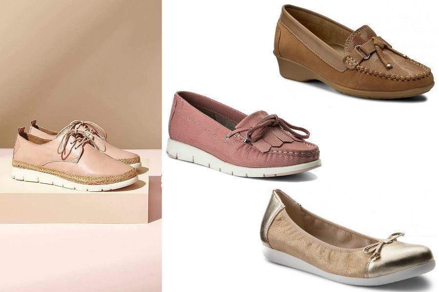 sklep ccc buty letnie damskie