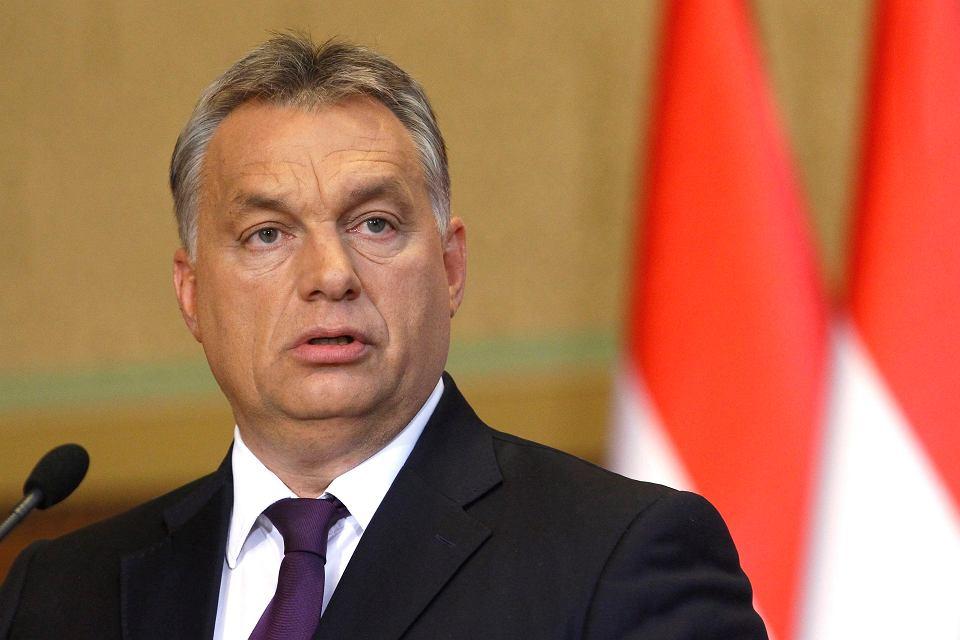 Linia Viktora Orbána - nieprzyjmowanie uchodźców - już dawno niepostrzeżenie zwyciężyła w całej Unii