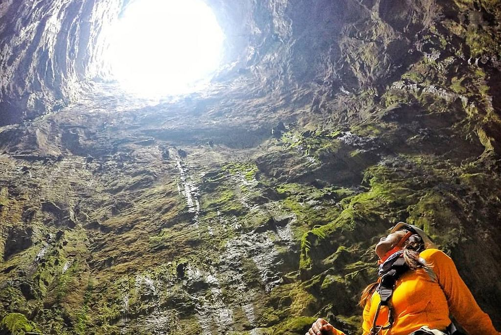Jaskinia Jaskółek