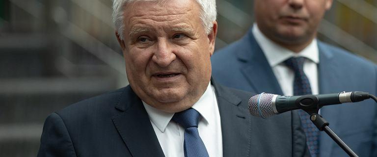 """Kazimierz TW """"Ryszard"""" Kujda odnalazł się w strategicznej spółce"""