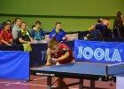 Igrzyska paraolimpijskie w Rio 2016. Piotr Grudzień trzeci w turnieju tenisa stołowego