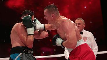 Gala Boksu Olimpiskiego Suzuki Boxing Night II