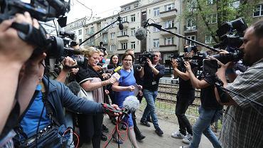 Ewa Kopacz w prokuraturze