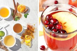 5 napojów na jesień, które rozgrzewają i jednocześnie przyspieszają spalanie tkanki tłuszczowej