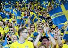 """Szwedzi, nasz grupowy rywal na Euro, w ogniu krytyki po decyzji o zgrupowaniu. """"Łamanie praw człowieka"""""""