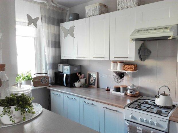 Kuchnia W Bloku Budowa Projektowanie I Remont Domu