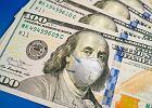 Pandemia pogrąża świat w długach. W tym roku rekordowe pożyczki firm