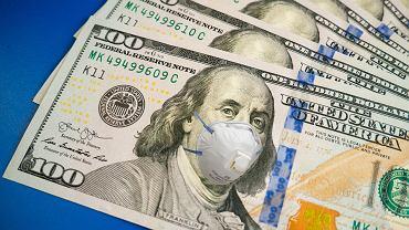 W tym roku z powodu pandemii koronawirusa zadłużenie netto 900 największych firm świata wzrośnie o rekordowe 12 proc., czyli o bilion dolarów - szacuje firma inwestycyjna Janus Henderson