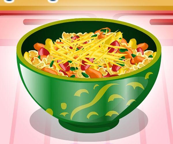 Gotuj na przerwie!