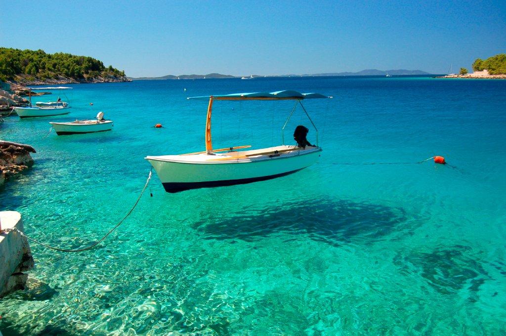 Wyspa Brac