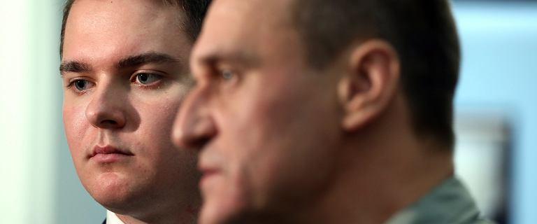 Wyrzucony z PiS poseł Kukiz'15 rezygnuje ze startu w wyborach
