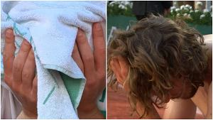 """Tragedia w rodzinie Tsitsipasa tuż przed finałem Rolanda Garrosa. """"Dedykuję to jej i tylko jej"""""""