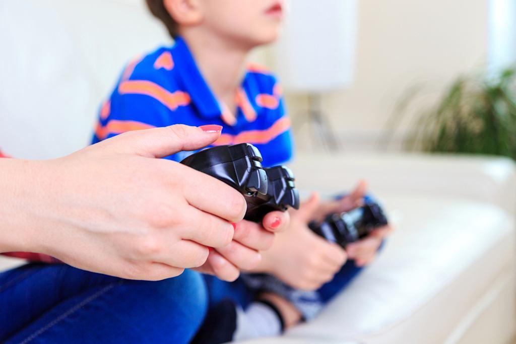 Na co zwracać uwagę wybierając grę dla dziecka?