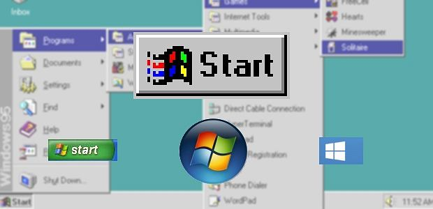 Przyciski Start