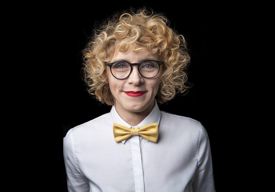 Barbara Zych