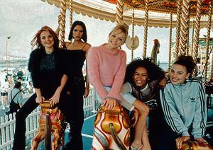 """Grupa Spice Girls postanowiła uczcić 25. rocznicę wydania swojego pierwszego hitu """"Wannabe"""". Z tej okazji przygotuje dla fanów coś specjalnego..."""