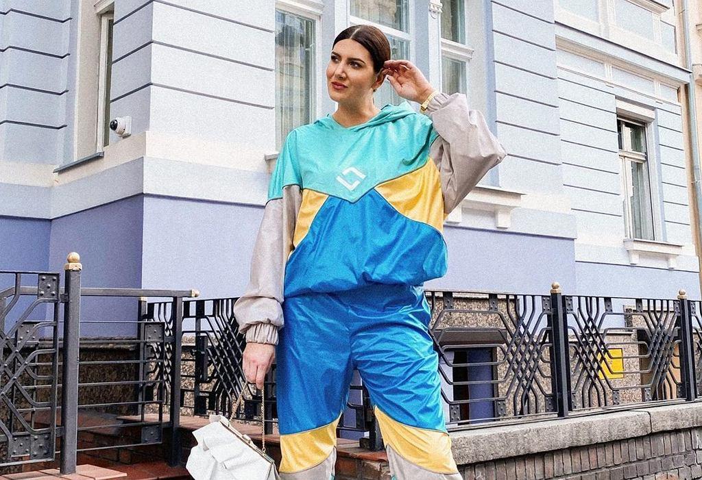 Karolina Domaradzka - stylistka