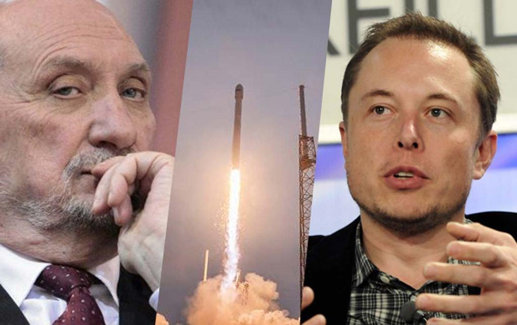 Polska chce stworzyć własną rakietę kosmiczną