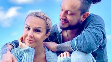 Blanka Lipińska i Baron