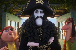 """""""Kapitan Szablozęby i magiczny diament"""" to najnowsza przygodowa animacja dla dzieci w każdym wieku. Premiera już 25 czerwca"""