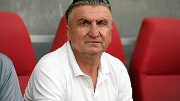 Marek Sadowski, trener Lublinianki