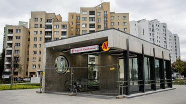15 września otwarcie kolejnych stacji II linii warszawskiego metra