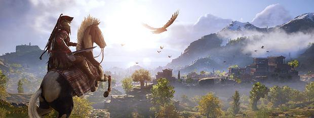 Polecane gry na święta: Assassin's Creed: Odyssey
