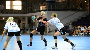 Pierwszy mecz w nowej hali. Pogoń Baltica - Team Esbjerg 22:36