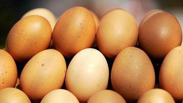 Jaja - zdjęcie ilustracyjne