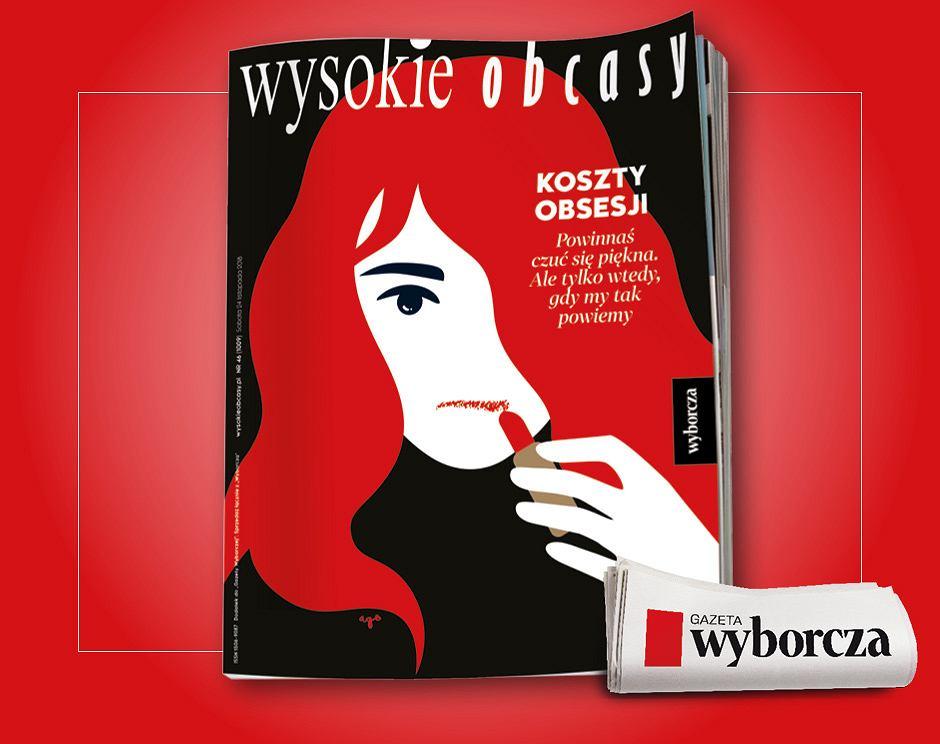 Wysokie Obcasy_24 listopada