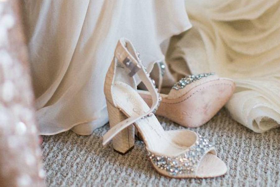 buty ślubne taneczne powinny być przede wszystkim wygodne i stabilne