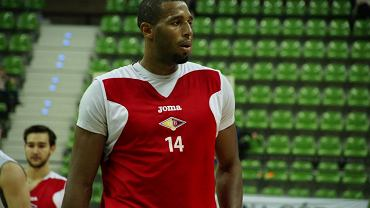 Quinton Hosley