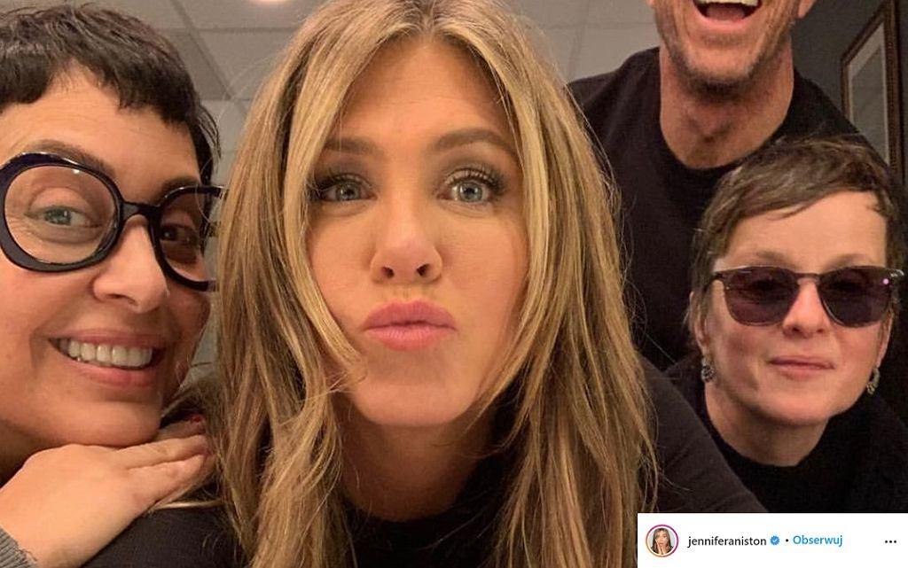 3 banalnie proste nawyki Jennifer Aniston, dzięki którym aktorka zachowuje młody wygląd