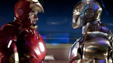 """Iron Man II"""