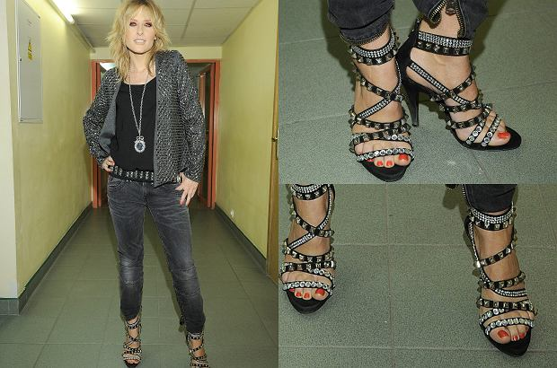 Zdjęcie numer 9 w galerii - Jennifer Lawrence wygląda SUPER, ale wszystko zepsuły za duże buty. Takie wpadki zaliczają też inne gwiazdy