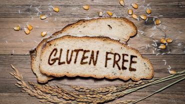 Chleb bezglutenowy możemy przyrządzić samodzielnie.