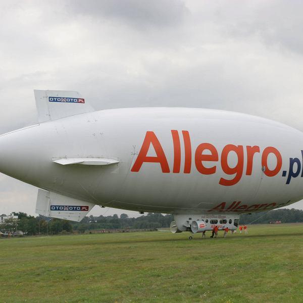 Allegro Ma 20 Lat Pokonalo Ebaya Czy Poradzi Sobie Z Chinczykami