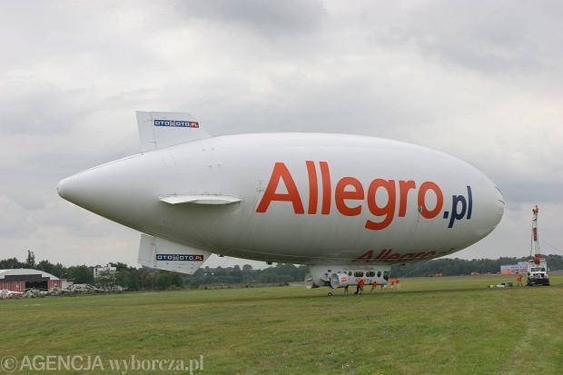 Allegro ma 20 lat. Pokonało eBaya. Czy poradzi sobie z Chińczykami?