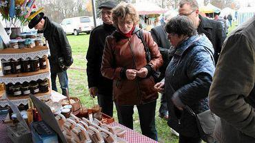 LGD Partnerstwo dla Krajny i Pałuk regularnie promuje potrawy lokalne w Minikowie