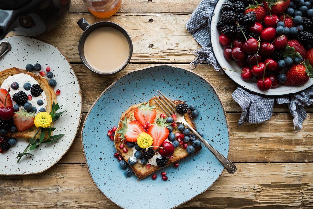 śniadanie 300kcal