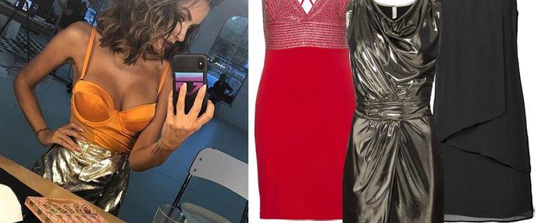 Sukienki na Sylwestra. 18 modeli, które sprawdzą się na domówce i w klubie