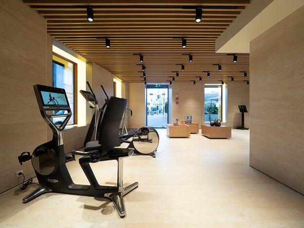 Technogym otworzył swój pierwszy showroom w Polsce