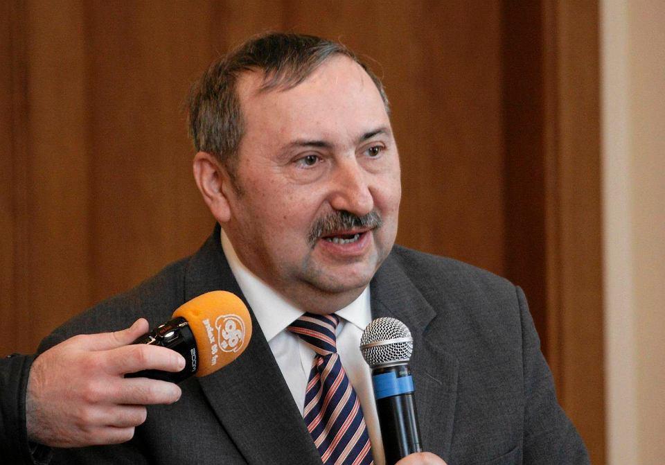 Prof. Bogusław Banaszak