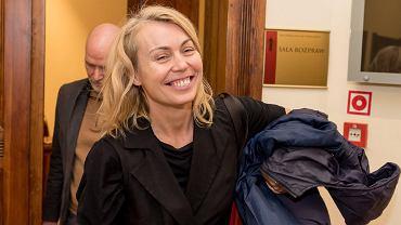 Katarzyna Majewska, aktorka Teatru Polskiego, wygrała w sądzie pracy