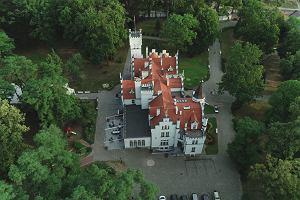 Najpiękniejsze zamki i pałace na Opolszczyźnie. Poznaj 10 miejsc jak z bajki